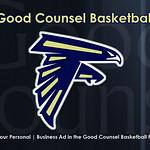 OLGC Basketball 4x6 Postcard